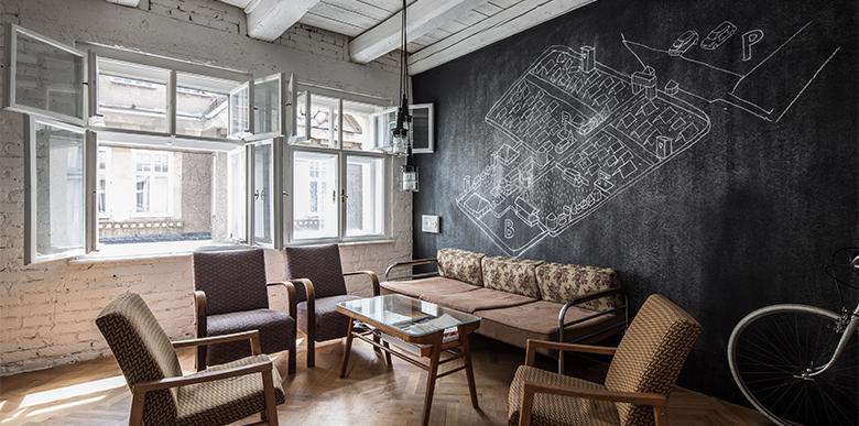 Atelier Plusminusarchitects, Bratislava