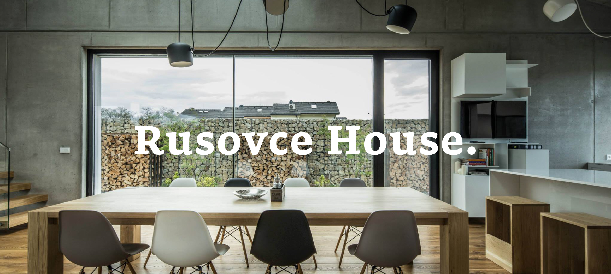 Rusovce_house